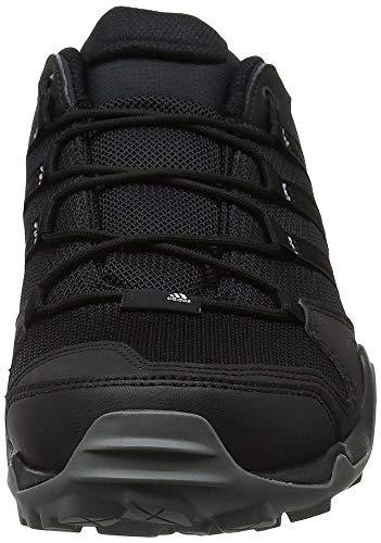 De Negbas Adidas Grivis Chaussures negbas Homme 000 Pour Noir Terrex Ax2r Randonne rrvznRtg