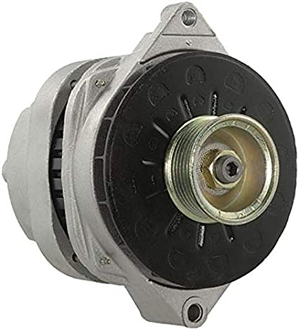 amazon com rareelectrical new alternator compatible with 93 94 95 96 97 cadillac concourse deville eldorado seville 4 6l automotive rareelectrical new alternator compatible with 93 94 95 96 97 cadillac concourse deville eldorado seville 4 6l