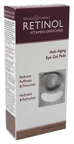 Skincare Retinol Anti Aging Pads Count product image
