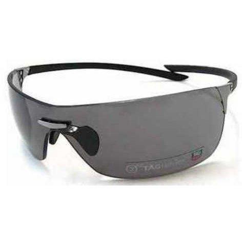Tag Heuer Squadra 5504 gafas de sol Negro patillas/lente ...