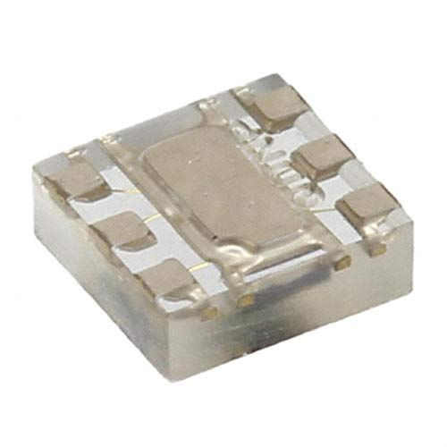 IC PHOTO DETECTOR AMBIENT 6-ODFN (Pack of 10) (ISL29033IROZ-T7)