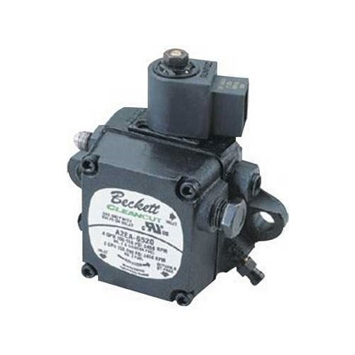 R.W. Beckett Corp. 2184404U Cleancut Pump W/Pd Timer