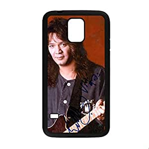 Generic Custom Design With Eddie Van Halen Plastic Back Phone Cover For Children For S5 Samsung Choose Design 1