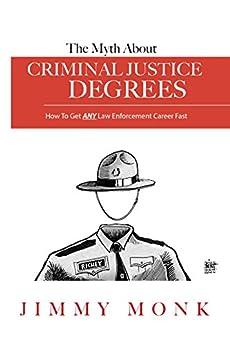 Criminal Justice Professor Career
