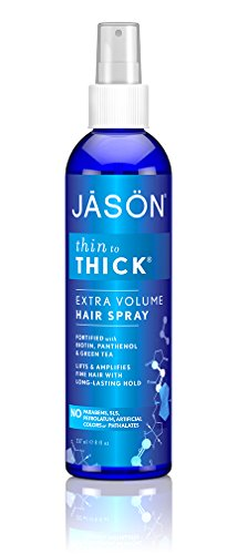 Thin To Thick Hair Spray 8 OZ