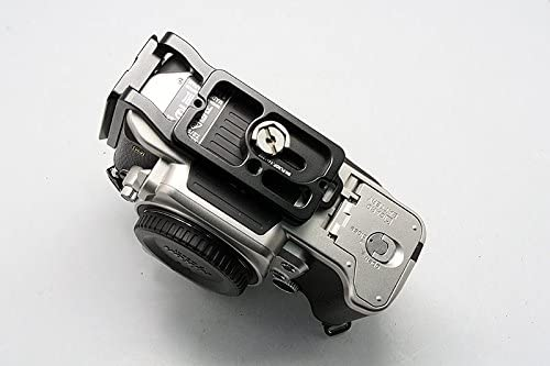 Kangrinpoche Quick Release Plate for Nikon DF