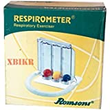 Care Surgical SH-6082 Respirometer (Multicolour)