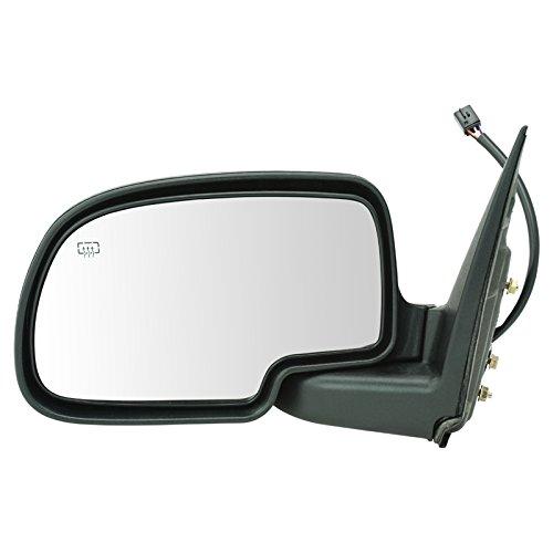 02 gmc yukon denali side mirrors - 5