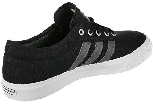 adidas 000 Ftwbla Calzado Negbás Adi Gricua Ease Negro pOFn7xpwrP
