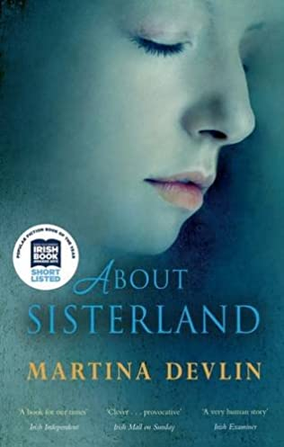 book cover of About Sisterland