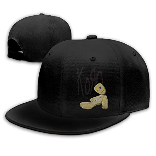HUATEA Korn Issues Baseball Caps Trucker Hats for Men -