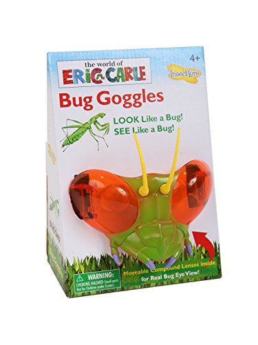 Insect Lore The World of Eric Carle