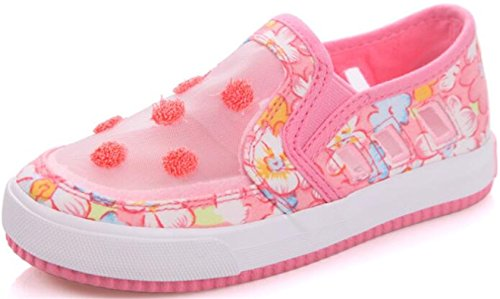 ppxid-girls-flowers-mesh-slip-on-loafers-casual-sneakers-student-school-shoes-pink-3-us-little-kid