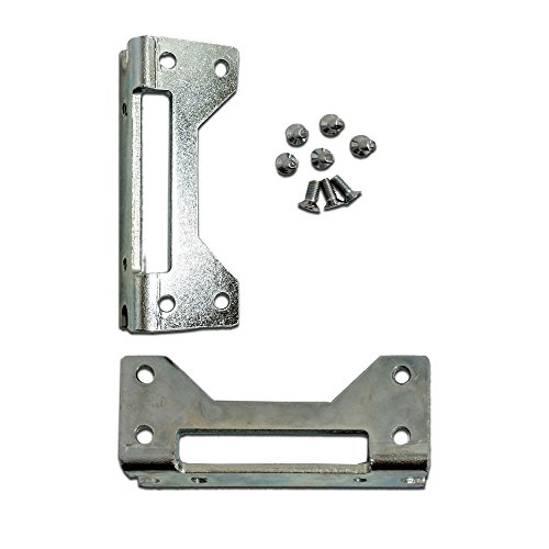 "Cisco Compatible 2821/2851 19"" Rack Mount Kit ()"
