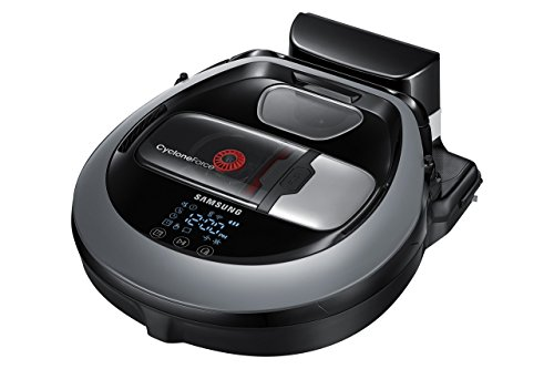 Samsung POWERbot R7040 Robot Vacuum - VR1AM7040WG/AA Works with Alexa (Certified Refurbished)