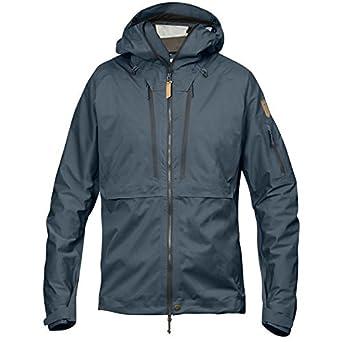 6a158d25 Amazon.com: Fjallraven - Men's Keb Eco-Shell Jacket: Clothing