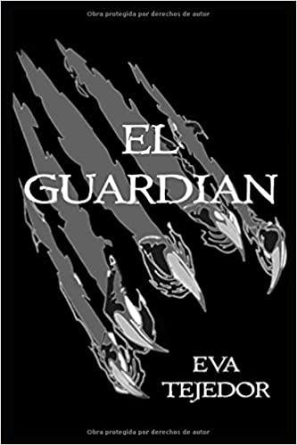 El Guardián: El último berserker. Una novela de fantasía urbana ...