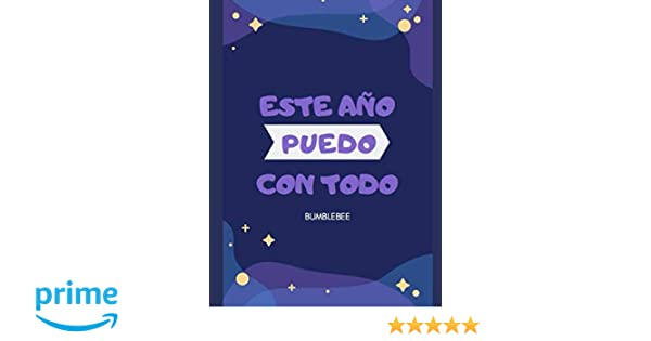 Agenda 2019-2020: ESTE AÑO PUEDO CON TODO: Amazon.es ...