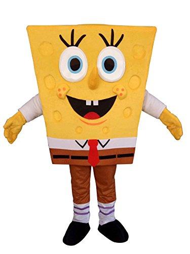 with Spongebob Squarepants Costumes design
