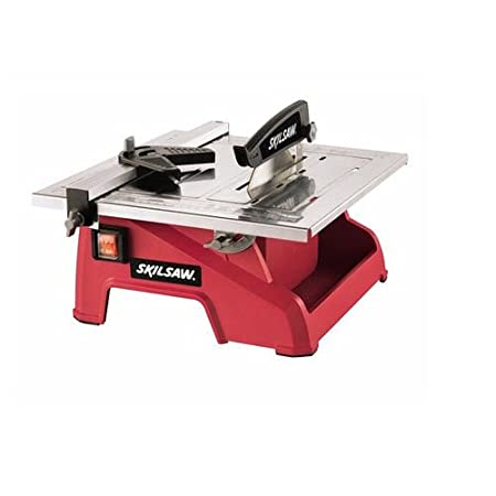 Review Skil 3540-01-RT 7-Inch 4.2 Amp Wet Tile Saw (Certified Refurbished)