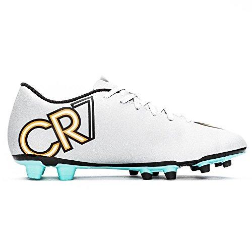 Nike Men's Mercurial Vortex II CR FG Soccer Cleat