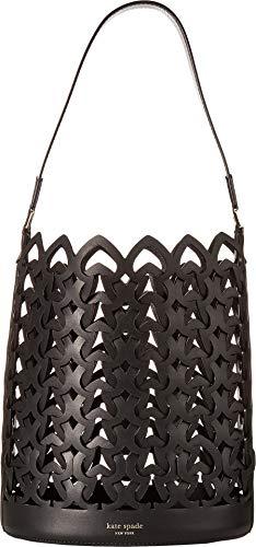 Kate Spade New York Women's Dorie Medium Bucket Bag, Black, One Size ()