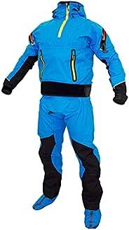Mookta Drysuit Waterproof and Breathable Men's Kayaking Dry
