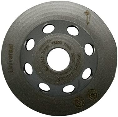 Marcrist Turbolite Universal Grinding Head for Angle Grinders 115 x 22.2 mm