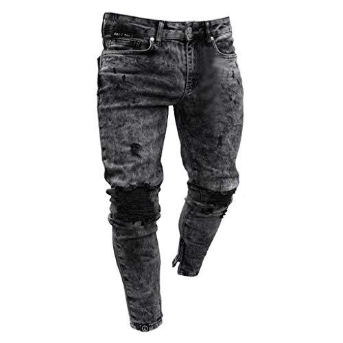 Jeans Homme Jeans Noir ropa Noir Strir Homme ropa Strir TaRBzq
