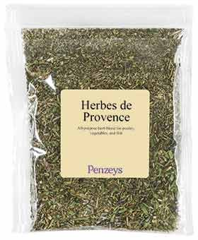 Herbes De Provence By Penzeys Spices 2.4 oz 1.5 cup bag