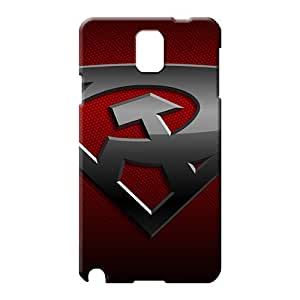 samsung note 3 Brand Specially Cases Covers Protector For phone phone cases Superman Red Son