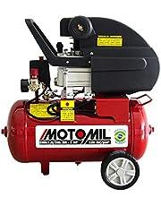 Motocompressor CMI 7,6/24L 220v- MOTOMIL