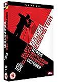 Eisenstein - Vol. 1: Strike/Battleship Potemkin/October [Import anglais]