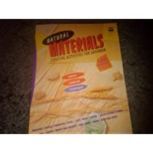 Natural Materials: Creative Activities for Children