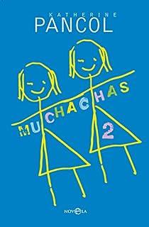 Muchachas II par Pancol