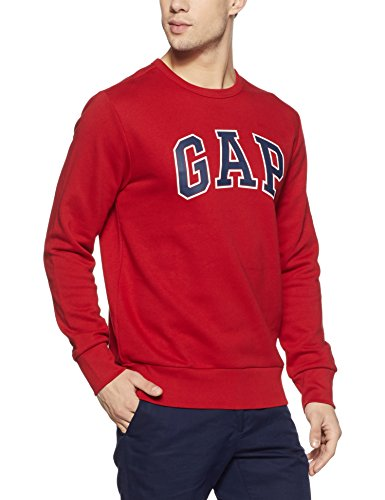 GAP Men's Cotton Sweatshirt