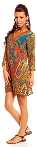 moroccan caftan dress pattern - 9