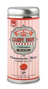 Candy Teas (Cinnamon Hots)