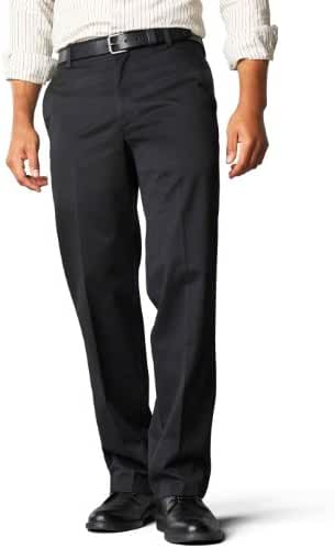 Dockers Men's Straight Fit Signature Khaki Pant D2