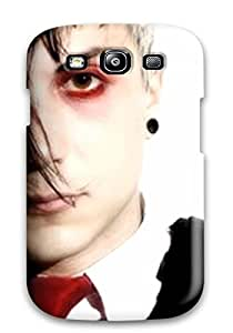 High-quality Durable Protection Case For Galaxy S3(my Chemical Romance)