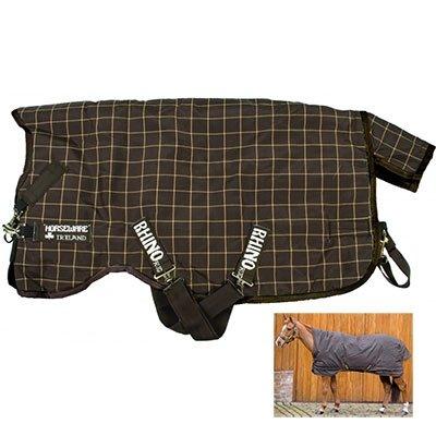 Rhino Pony Wug 200G Turnout Blanket 45 -