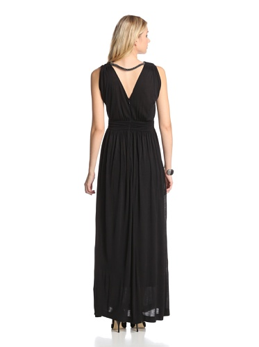 French Connection - Vestido - para mujer negro