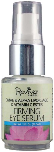 Reviva Labs Eye Serum Alpha Lipoic 1 Fz