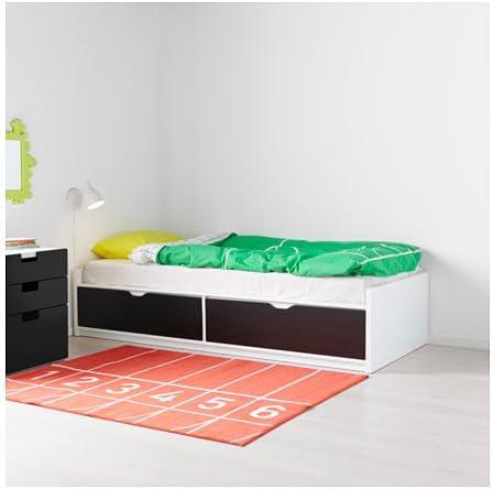 Ikea 14382.11529.412 - Somier de Cama Doble (Incluye ...