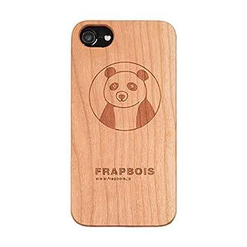 785015dbbb iPhoneケース FRAPBOIS フラボア 【iPhone8/7/6s/6】 ウッドケース Gizmobies
