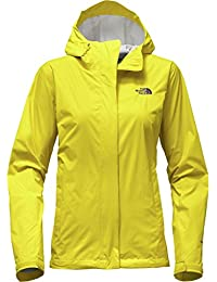 Women's Venture 2 Jacket - Acid Yellow - M (Past Season)