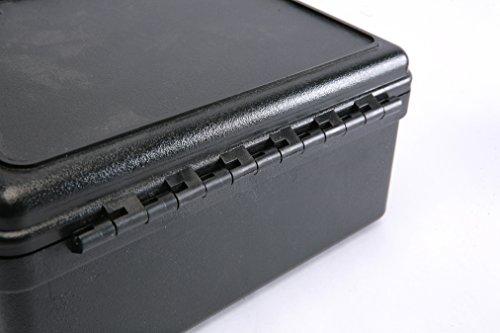 Underwater Kinetics 309 Drybox impermeabile, vuoto, Nero, 00004 00004 00004 | In Linea  | Bassi costi  | Ordine economico  5c7dde