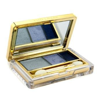 Estee Lauder Pure Color Instant Intense Eyeshadow Trio, No. 02 Arctic Zinc, 0.07 Ounce