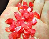 1 Gram of Peruvian Rhodochrosite. AAA Quality Polished Rhodochrosite Gems. Parcel For Wire Wrapping/ Crystal Jewelry.