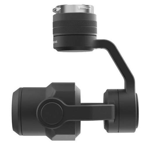 DJI Zenmuse X4S Camera for DJI Inspire 2 by DJI